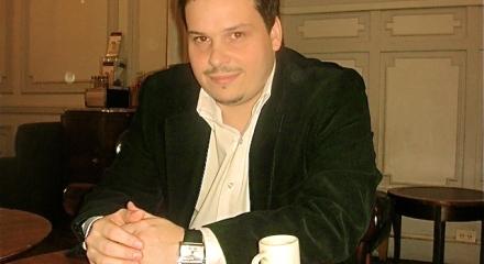 Profesor Gato Dumas